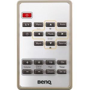BenQ 5J.J2S06.001 Device Remote Control