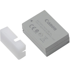 Canon NB-10L Digital Camera Battery
