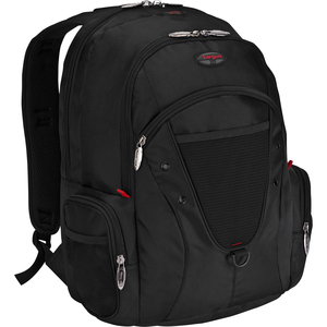 Tsb229us Expedition Black Red Backpack 16in / Mfr. No.: Tsb229us