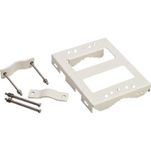 Mounting Brackets For Outdoor Poe Midspan / Mfr. no.: PD-OUT/MBK
