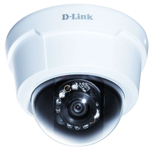 2mp Full Hd Day and Night Dome Network Camera / Mfr. No.: Dcs-6113