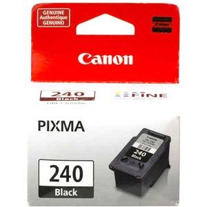 Canon Inkjet Cartridge PG-240 #240 Black