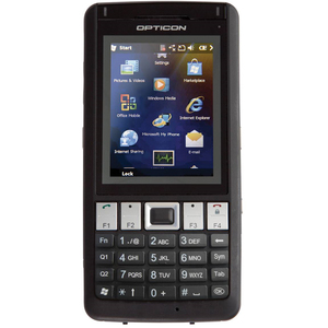 Opticon H21 1D Qwerty Smartphone