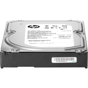 3tb 6g SATA 7.2k RPM 3.5in Non-Hot Plug Mdl HDD / Mfr. No.: 628065-B21