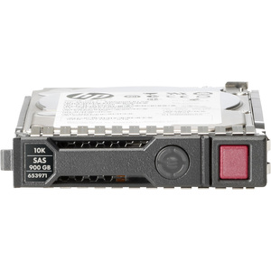 146gb 6g Sas 15k RPM 2.5in Sc Ent HDD / Mfr. No.: 652605-B21