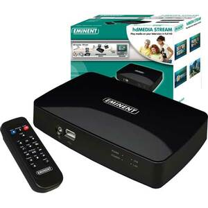 Eminent EM7075 hdMEDIA Network Media Player