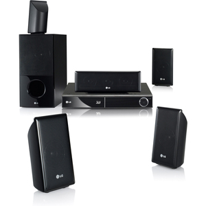 LG HX806SG Home Theater System