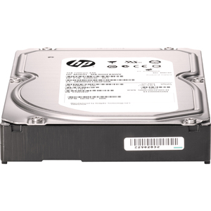2tb 6g SATA 7.2k RPM 3.5in Non-Hot Plug Ml HDD / Mfr. No.: 659339-B21