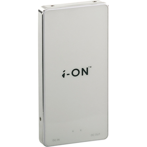 I-On White Batt Station For iPod And iPhone Ib-21 / Mfr. no.: 20018