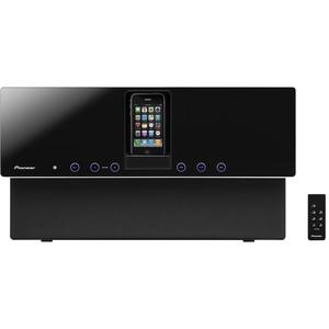 Pioneer XW-NAW1-K Speaker System