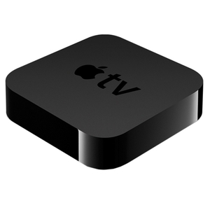 Apple TV Network Media Player