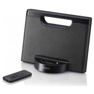 Sony RDPM5IPB Speaker System