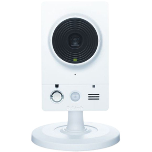 2mp Cube Camera Wirelessn / Mfr. No.: Dcs-2230