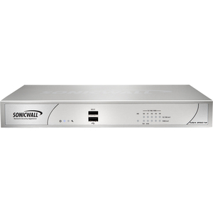 Sonicwall NSA 250M Secure Upgrade Plus 2 / Mfr. No.: 01-Ssc-4951