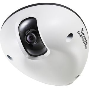 Md8562 1920x1080 1080p Outdoor Mobile Vandal Dome Cam 2.8mm IP / Mfr. No.: Md8562