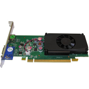 Nvidia Geforce 8400gs PCIe 512mb Ddr2 VGA 400mhz Lp Dual 4 / Mfr. No.: Video-Px628-Twin