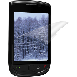 Natural View Screen Protector For Blackberry Torch 9800 9810 / Mfr. no.: NVBBTORCH9800/10