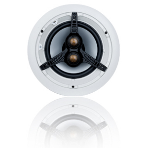 i-deck 100 Series C180-T2 In-Ceiling Speaker