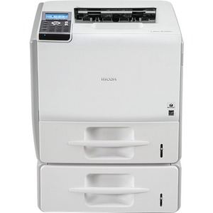 Ricoh Aficio SP 5210DN Laser Monochrome Printer / Mfr. No.: 406726