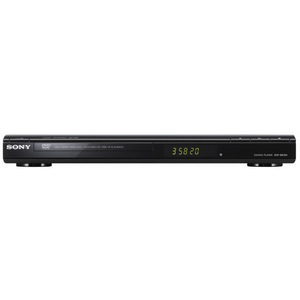 Sony DVP-SR150 DVD Player