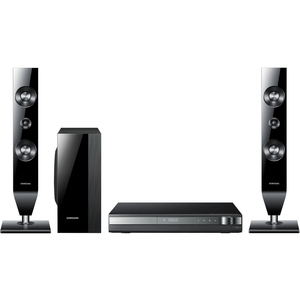 Samsung HT-D423H Home Theater System