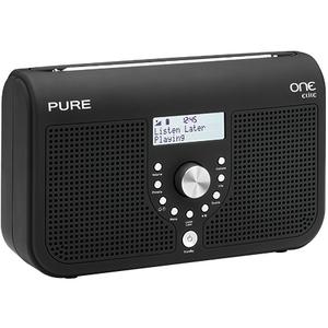 Pure ONE Elite Radio Tuner