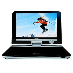 Philips PET1030 Portable DVD Player