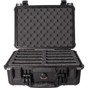 Drivebox Carrying Case And 10 Db / Mfr. No.: 30030-0030-0021