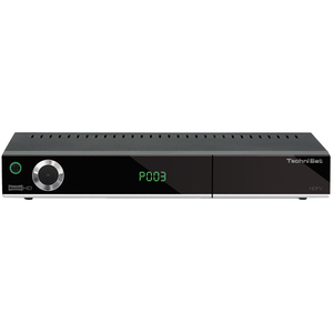 TechniSat Digital Satellite Receiver