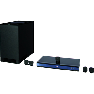 Sony HTP-BD3IS Home Theater System