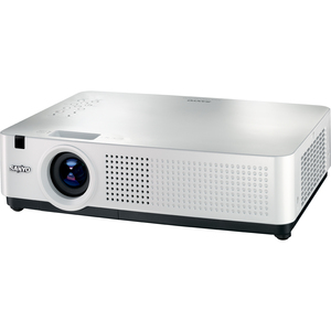 Sanyo PLC-WU3001 LCD Projector