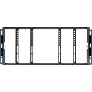 LCD Rack Mount Tilt For 8in-20in / Mfr. no.: VZ-RMK08