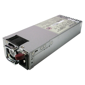 Power Supply Unit For 2u 8bay NAS Model Ts-879u/Ec879u/870u-R / Mfr. No.: Sp-8bay2u-S-Psu