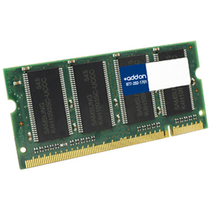 AddOn - Memory Upgrades 8GB DDR3-1333MHZ 204-Pin SODIMM F/HP Notebooks