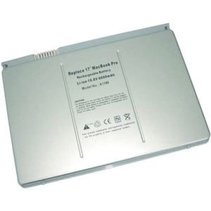 Lbp Replacement Battery For Apple MacBook Pro 17in A1189 / Mfr. No.: Ap1012a