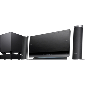 Sony BDV-L600 Home Theater System