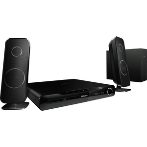 Philips SoundHub HTS3260 Home Theater System