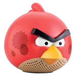 Gear4 Angry Birds PG542G Speaker System
