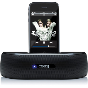 Gear4 StreetParty Compact Speaker System