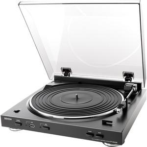Denon DP-200USB Record Turntable
