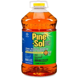 Pine-Sol® All Purpose Disinfectant Cleaner Pine 4.25 L