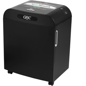 Swingline® Non-Stop Jam Free DX18-13 18-Sheet Cross Cut Shredder