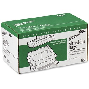 "Swingline® Shredder Bags 24"" x 18"" x 48"" 100/box"