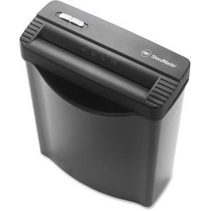Swingline® Guardian 5-Sheet GS5 Strip Cut Personal Shredder