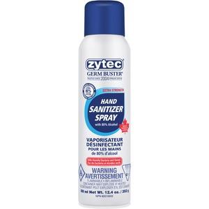 Zytec Germ Buster Sanitizing Spray