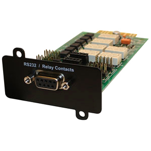Relay Card Ms / Mfr. no.: RELAY-MS