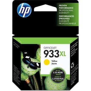 HP 933XL Ink Cartridge - Single Pack