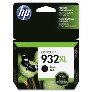 HP Inkjet Cartridge CN053AN#140 High Yield #932XL Black