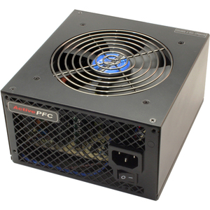 800w Visiontek Modular 80 Plus Bronze Power Supply / Mfr. no.: 900490
