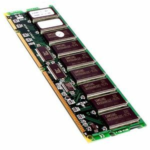 Fabrik 128MB SDRAM Memory Module